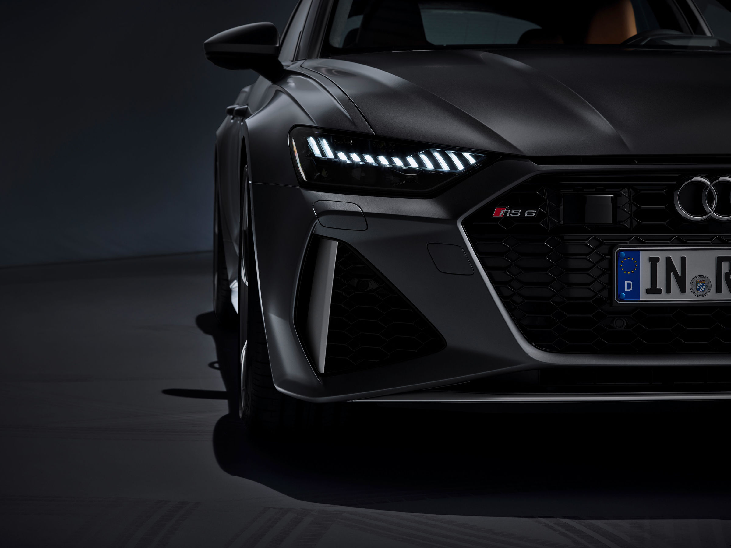 © 2021 by AUDI AG