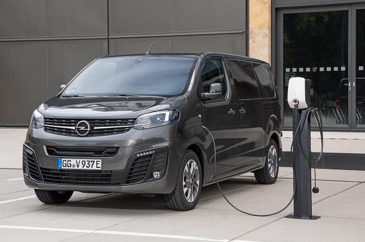 © Opel Automobile GmbH